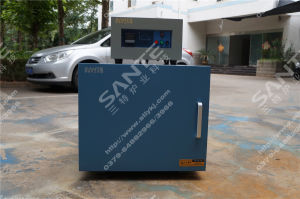 Stainless Steel Liner Muffle Furnace for Gold Melting pictures & photos