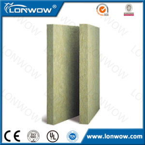 Heat Insulation Material Rock Wool Roll for Building pictures & photos