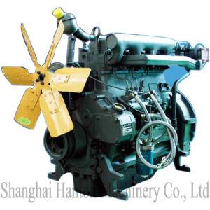 Deutz 226B Construction Road Roller Mechanical Diesel Engine pictures & photos