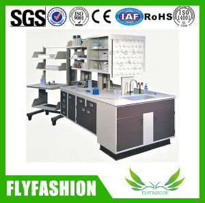 Chemistry Laboratory Equipment Labratory Table Laboratory Furniture pictures & photos
