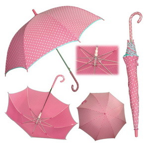 23 Inch Lady Umbrella (BR-ST-118) pictures & photos