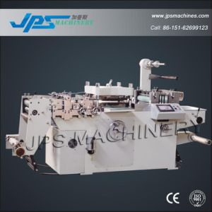 Conductive Foam Die Cutting Machinery pictures & photos