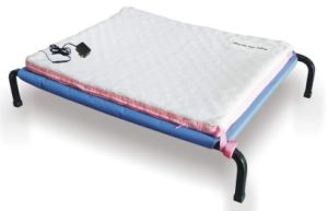 Hot Selling Heated/Cooling Bed for Pet pictures & photos