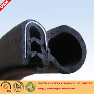 Professional Rubber Auto Seal, Glass Runchannel, Windscreen Seal, Door Seal pictures & photos