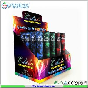 Hot Selling Shisha Battery Powered E Shisha Pen Disposable E Cigarette E Shisha