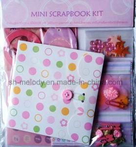"4""X4"" Unique Mini Scrapbook Kit pictures & photos"