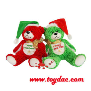 Stuffed Christmas Gift Bear pictures & photos