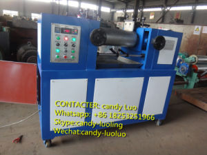 Laboratory Rubber Machine & Laboratory Vulcanizing Press Machine pictures & photos