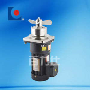 High Quality Stainless Steel Magnetic Agitator for Liquid Mixing pictures & photos