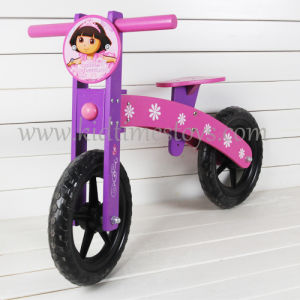 Wooden Toys - Wooden Bike (TS9524) pictures & photos