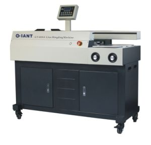 Glue Binding Machine (GT-60A4/GT-60A4C) pictures & photos