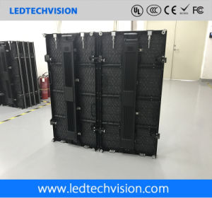 Best Quality LED Display, P3.91mm Curved Rental LED Display pictures & photos