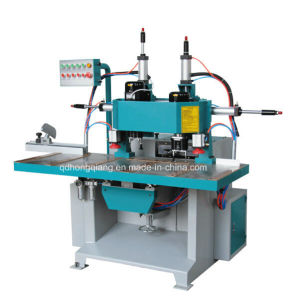 Double Head Drilling Machine for Door pictures & photos