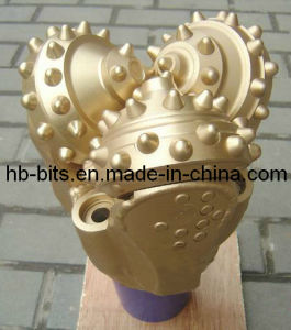 API ISO Tricone Bit Used Oil Field Drill Bits pictures & photos