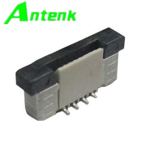 0.5mm FPC, with Zif, Vertical SMT Type pictures & photos