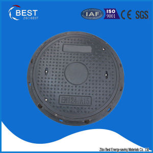 Rubber Jrc Etisalat Telecom Manhole Cover Gasket pictures & photos