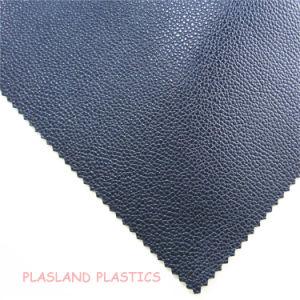 PVC Faux Leather pictures & photos