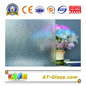 3-8mm Clear Kasumi Patterned Glass Used for Window, Furniture, etc pictures & photos