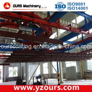 High Quality Power and Free Conveyor System pictures & photos