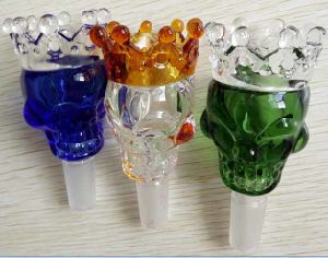 Factory Price Glass Water Pipe Smoking Accessories Glass Bowl pictures & photos