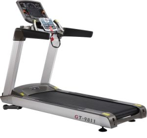 AC Commercial Treadmill Fitness Equipment (GT-9811)