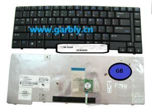 Elitebook 8530p Us Laptop Keyboard (HP 8530) pictures & photos