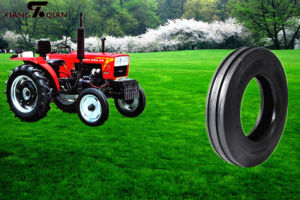 7.50X20 Agricultural Tractor Tires