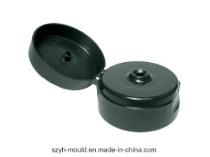 Plastic Snap Top Closure Multi Cavity Mould