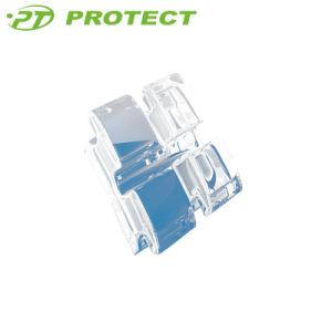 Dental Orthodontic Clear Ceramic Brackets