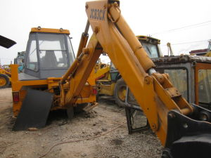 Used Competitive Machine Jcb3cx (JCB3CX)