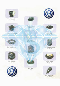 Auto Parts for Volkswagen