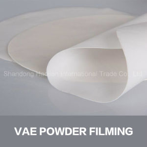 EVA Redispersible Polymer Powder Self Leveling Flow Mortars Additives pictures & photos