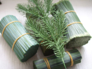 PVC Monofilament for Artificial Christmas Tree
