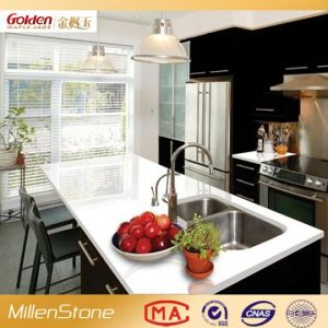 Millenstone Countertop  for Kitchen pictures & photos