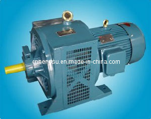 Yej2 Electromagnetic Adjustable-Speed Induction Electric Motor pictures & photos