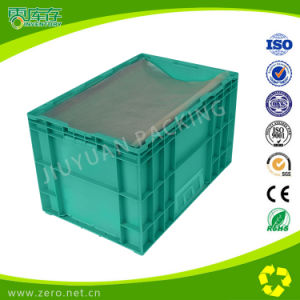 PP Plastic Injection Crates for Spare and Accessory Parts pictures & photos