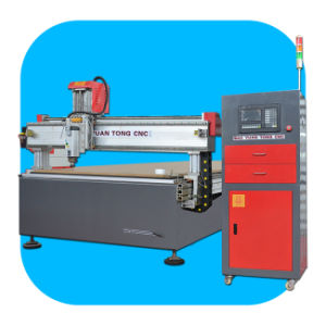 Bytcnc Factory Direct Supply! 1325 High Precision CNC Routers for Woodworking pictures & photos