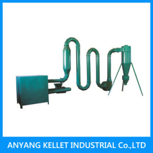 Competitive Price for Sawdust Dryer with High Quality
