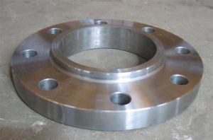 Sans 1123 Drop Forged Weld on Flanges for South Africa