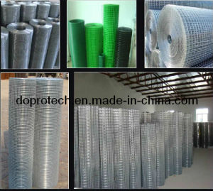 Welded Wire Mesh (DOEM23)