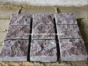 Natural Granite Stone Paving for Garden Patio pictures & photos