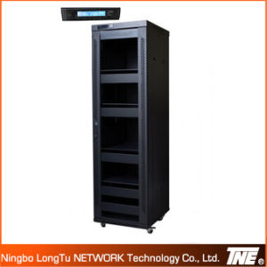 Server Network Cabinet with Thermostat Digital Display pictures & photos