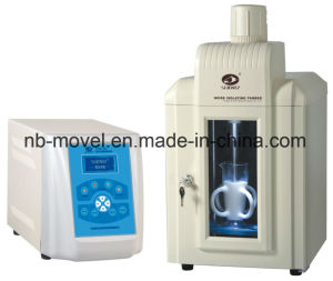 Industrial Ultrasonic Homogenizer, Probe Sonicator pictures & photos