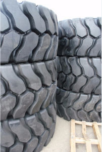 L5 20.5r25 23.5r25 26.5r25 Lchs+ Hilo Brand OTR Tyre for Mining Truck pictures & photos