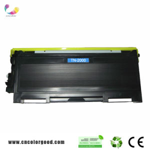 China Made Tn350 Compatible Toner Cartridge Tn2025 Tn2000 Tn2050 Tn2005 Tn2075 pictures & photos