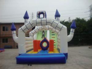 Bouncy Slide (XRSL-74)
