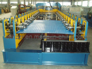 Wall Sheet Forming Machine