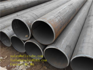 ASTM A106 Gr. B Steel Pipe, API 5L Grade B, API 5L 2inch pictures & photos