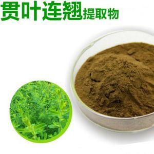 OEM Hypericum Perforatum Extract Hypericin 0.3% pictures & photos
