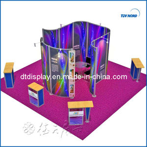Trade Show Display Stand (DT000108)